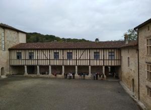 Colloque Abbaye Arthous